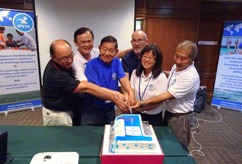 msta_1st_anniversary_cake