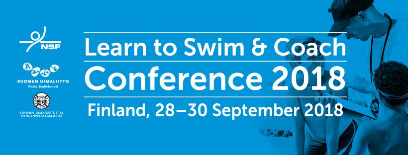 Learn to swim kuva